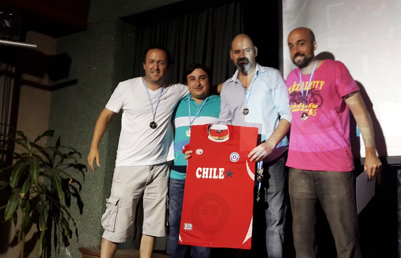 Copa Papi 2014 CHILE 231134